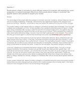 Tổng hợp 63 IELTS essay samples ( IELTS Writing task 2 )