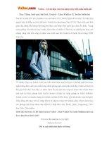 Học Tiếng Anh qua bài hát: Faded - Alan Walker ft. Iselin Solheim