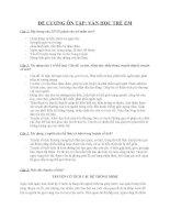 VAN HOC TRE EM : ĐỀ TÀI THUYẾT TRÌNH : NGUYÊN TẮC ĐẢM BẢO TÍNH VỪA  SỨC