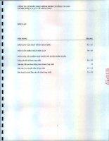 Báo cáo tài chính hợp nhất năm 2014 (đã kiểm toán) - Công ty Cổ phần Nhựa Bình Minh