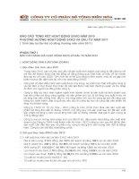 Nghị quyết đại hội cổ đông ngày 29-03-2011 - Công ty Cổ phần Bê tông Biên Hòa