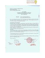 Báo cáo tài chính quý 3 năm 2014 - Công ty Cổ phần Sách và Thiết bị trường học Đà Nẵng