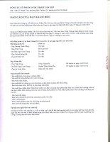 Báo cáo tài chính năm 2012 (đã kiểm toán) - Công ty cổ phần Dược phẩm Cần Giờ