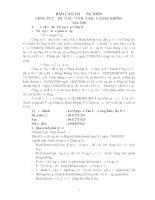 Báo cáo thường niên năm 2008 - Công ty Cổ phần Xuất nhập khẩu Hàng không