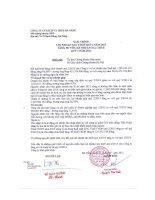Báo cáo tài chính quý 2 năm 2015 - Công ty Cổ phần Sách và Thiết bị trường học Đà Nẵng