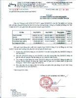 Báo cáo tài chính quý 4 năm 2012 - Công ty Cổ phần Xi Măng Hà Tiên 1