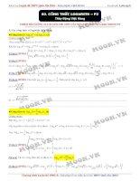 02 cong thuc logarith p2 BG