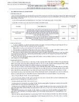 Báo cáo tài chính công ty mẹ quý 3 năm 2013 - Công ty cổ phần Kỹ thuật điện Toàn Cầu