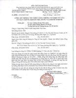 Nghị quyết Hội đồng Quản trị - Ngân hàng Thương mại Cổ phần Xuất nhập khẩu Việt Nam