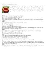 Báo cáo thường niên năm 2006 - Công ty Cổ phần Thực phẩm Sao Ta