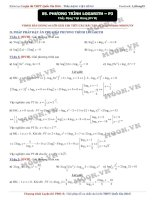 05 phuong trinh logarith p3 BG(ProS)