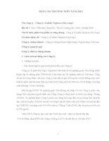 Báo cáo thường niên năm 2013 - Công ty Cổ phần Viglacera Hạ Long I
