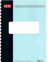 Báo cáo tài chính hợp nhất năm 2013 (đã kiểm toán) - Công ty Cổ phần Sản xuất Kinh doanh Xuất nhập khẩu Bình Thạnh
