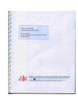 Báo cáo tài chính năm 2011 (đã kiểm toán) - Công ty Cổ phần Chứng khoán Hòa Bình