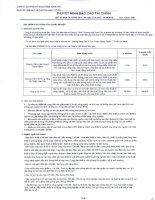 Báo cáo tài chính công ty mẹ quý 1 năm 2015 - Công ty cổ phần Kỹ thuật điện Toàn Cầu