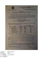 Nghị quyết Đại hội cổ đông bất thường - Công ty Cổ phần Đầu tư Phát triển Nhà Đà Nẵng
