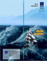 Báo cáo thường niên năm 2013 - Tổng Công ty Cổ phần Dịch vụ Tổng hợp Dầu khí