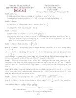 đề thi thử thpt quốc gia môn toán DE107 THPT lý thường kiệt, bình thuận (l2) w