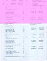 Báo cáo tài chính quý 4 năm 2010 - Công ty Cổ phần Lilama 7