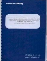 Báo cáo tài chính công ty mẹ quý 2 năm 2010 (đã soát xét) - Công ty cổ phần Đầu tư Xây dựng và Khai thác Công trình Giao thông 584