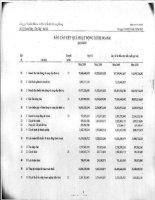 Báo cáo KQKD quý 2 năm 2010 - Công ty cổ phần Đầu tư và Phát triển Đô thị Long Giang