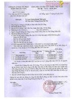 Báo cáo tài chính hợp nhất quý 2 năm 2014 (đã soát xét) - Công ty Cổ phần Đầu tư Phát triển Nhà Đà Nẵng