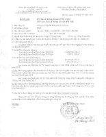Báo cáo tài chính công ty mẹ quý 1 năm 2016 - Công ty Cổ phần Hồng Hà Việt Nam