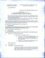 Nghị quyết Đại hội cổ đông thường niên năm 2011 - Quỹ Đầu tư Cân bằng Prudential