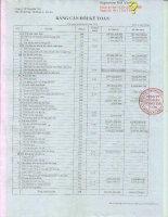 Báo cáo tài chính hợp nhất quý 3 năm 2012 - Công ty Cổ phần Sông Đà 7.04