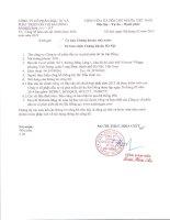 Báo cáo tài chính hợp nhất năm 2013 (đã kiểm toán) - Công ty cổ phần Đầu tư và Phát triển Đô thị Sài Đồng