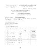 Nghị quyết Hội đồng Quản trị - Công ty Cổ phần Sông Đà 5