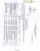 Báo cáo tài chính công ty mẹ quý 2 năm 2014 (đã soát xét) - Công ty Cổ phần Tập đoàn Đầu tư Thăng Long
