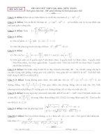 đề thi thử thpt quốc gia môn toán DE341 THPT lê minh xuân, TPHCM (l1)