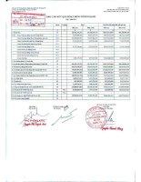 Báo cáo KQKD công ty mẹ quý 3 năm 2010 - Công ty Cổ phần Chứng khoán Ngân hàng Sài Gòn Thương Tín