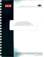 Báo cáo tài chính công ty mẹ quý 2 năm 2010 (đã soát xét) - Công ty Cổ phần Chứng khoán Ngân hàng Sài Gòn Thương Tín