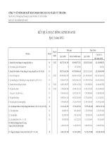Báo cáo tài chính hợp nhất quý 2 năm 2012 - Công ty cổ phần Sản xuất Kinh doanh Xuất nhập khẩu Dịch vụ và Đầu tư Tân Bình