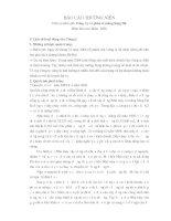 Báo cáo thường niên năm 2008 - Công ty Cổ phần Xi măng Sông Đà