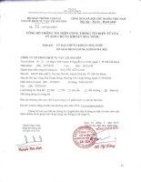 Báo cáo thường niên năm 2014 - Công ty Cổ phần Dịch vụ Vận tải Sài Gòn