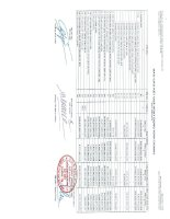 Báo cáo tài chính công ty mẹ quý 1 năm 2012 - Công ty Cổ phần Chứng khoán Ngân hàng Sài Gòn Thương Tín
