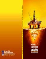 Báo cáo thường niên năm 2014 - Tổng Công ty Cổ phần Khoan và Dịch vụ Khoan Dầu khí