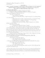 THỰC TRẠNG NGHIỆP VỤ KẾ TOÁN TIỀN LƯƠNG VÀ CÁC KHOẢN TRÍCH THEO LƯƠNG TẠI CÔNG TY CỔ PHẦN TƯ VẤN TÀI NGUYÊN VÀ MÔI TRƯỜNG VIỆT NAM