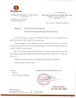 Nghị quyết Hội đồng Quản trị - Tập đoàn Vingroup - Công ty Cổ phần