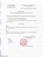 Nghị quyết Hội đồng Quản trị - Công ty Cổ phần Dược phẩm Phong Phú