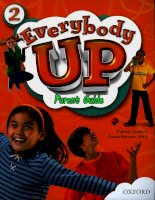 Everybody up 2 (parent guide)