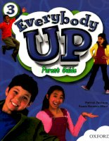 Everybody up 3 (parent guide)