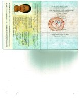 4 copy of passport