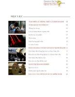Báo cáo thường niên năm 2015 - Công ty Cổ phần Minh Hữu Liên