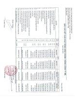 Báo cáo KQKD công ty mẹ quý 2 năm 2012 - Công ty Cổ phần Tập đoàn Thủy sản Minh Phú