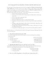 Nghị quyết đại hội cổ đông ngày 31-03-2009 - Công ty Cổ phần Tập đoàn Thủy sản Minh Phú