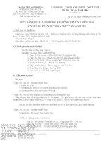 Nghị quyết Đại hội cổ đông thường niên - Công ty Cổ phần Tập đoàn Thủy sản Minh Phú